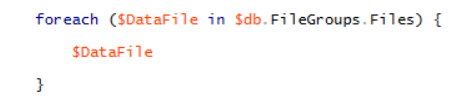 Using -ExcludeProperty inSelect-Object