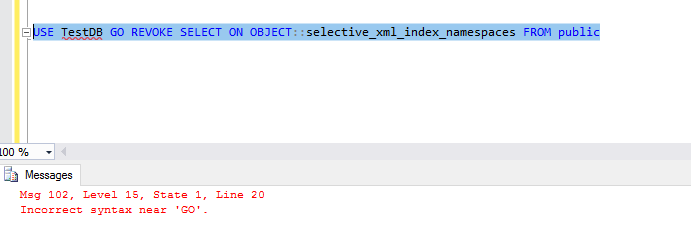 Keeping New Lines in SQLServer.