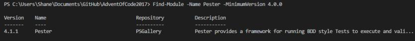 FindPester